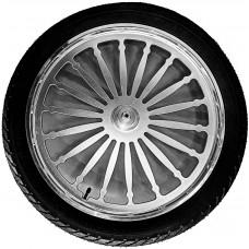 Turbine Training wheel